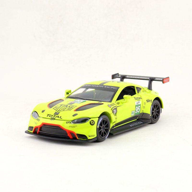 Toy Model/1:32/Aston Martin Vantage Gte Le